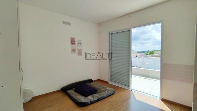 Sobrado com 3 dormitórios à venda, 262 m² - Real Park - Sumaré/SP - Foto 8