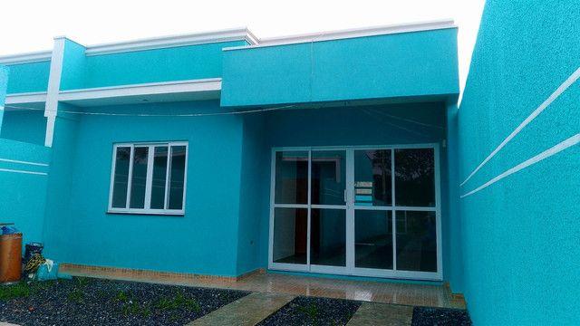 Casas novas em Guaratuba financiáveis litoral Paraná  - Foto 6