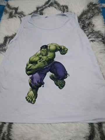 Blusas personalizadas  - Foto 3