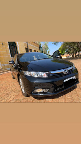Honda Civic LXL 1.8 flex 2012/2013 - Foto 6