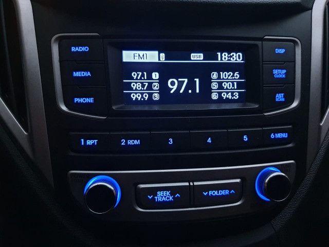 HB20 Comfort Plus Turbo 2018 Impecável - Foto 13