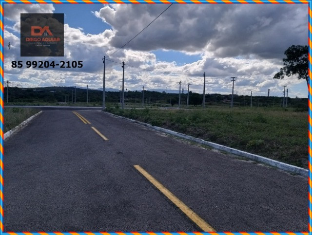 Terras Horizonte Loteamento - Foto 13