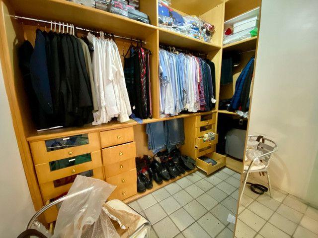 Apartamento com 345m no coração do Maurício de Nassau  - Foto 19