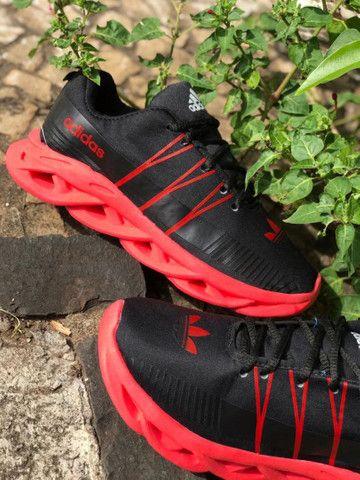 Tênis Adidas (Promoção) - Foto 2