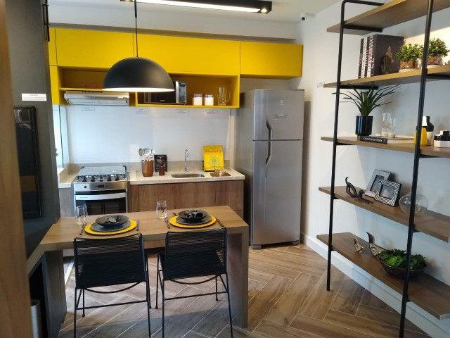 Apartamento Novo, Faltou Entrada? Parcelamos para você-Financiamento Caixa-Use seu FGTS - Foto 17