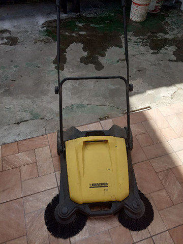 Varredeira de patio - Foto 3