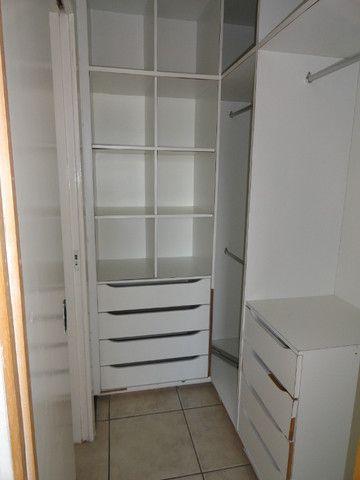 AP0151 - Apartamento com 3 dormitórios para alugar, 70 m² por R$ 1.550/mês - Meireles - Foto 10