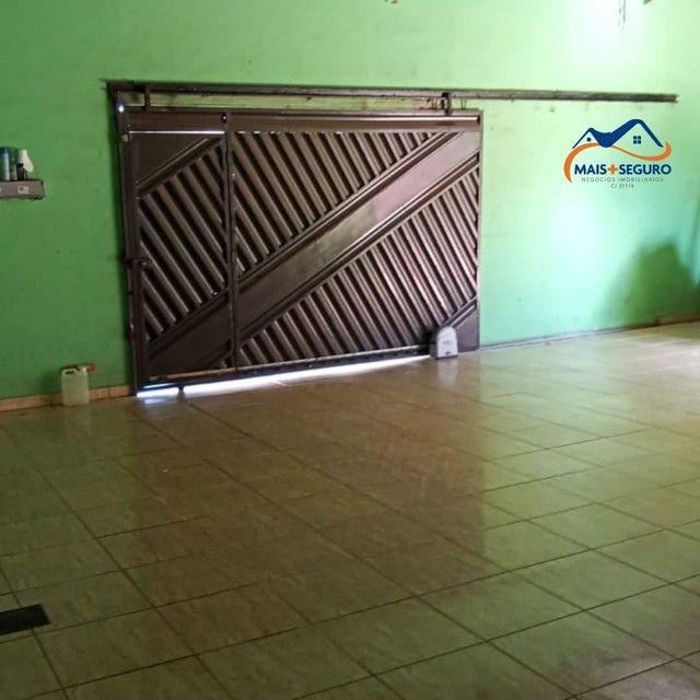 Casa no Buena Vista Sozinha no Lote com Piscina - Foto 10
