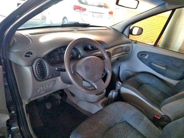 Renault Scenic 1.6 Authentique 2004 Completa - Foto 7
