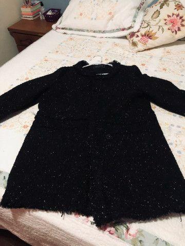 Casaco de lã da Sholder TAM. G - Foto 3