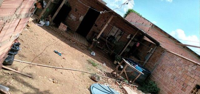 Vendo casa na zona sul 75mil  - Foto 11