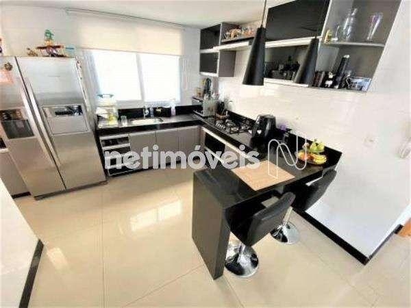 Apartamento à venda com 4 dormitórios em Santa rosa, Belo horizonte cod:550968 - Foto 4