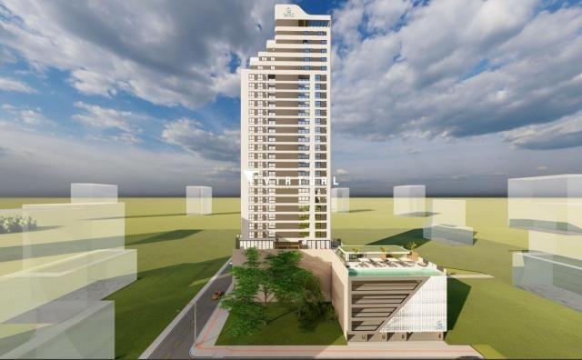 Apartamento à venda com 3 dormitórios em Barra norte, Balneário camboriú cod:683 - Foto 5