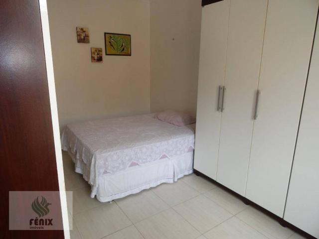 CA0047 - Casa com 3 dormitórios à venda, 202 m² por R$ 650.000,00 - Edson Queiroz - Fortal - Foto 19