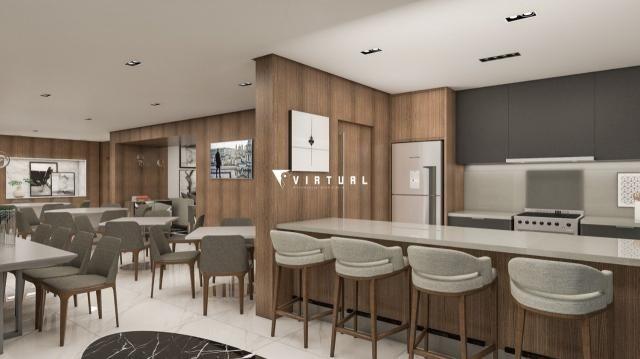 Apartamento à venda com 4 dormitórios em Barra norte, Balneario camboriu cod:677 - Foto 4