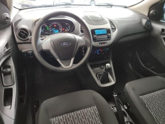 Ford ka 2019 1.0 se 12v flex 4p manual - Foto 3