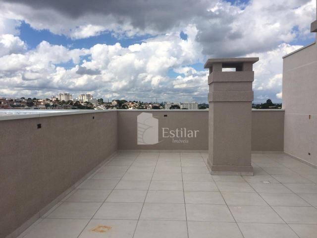 Apartamento 01 quarto no Fanny, Curitiba - Foto 14