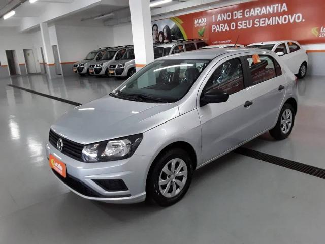 GOL 2019/2020 1.0 12V MPI TOTALFLEX 4P MANUAL - Foto 5