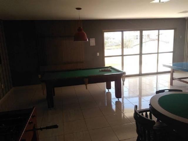 Apartamento à venda com 3 dormitórios em Duque de caxias ii, Cuiaba cod:21851 - Foto 2