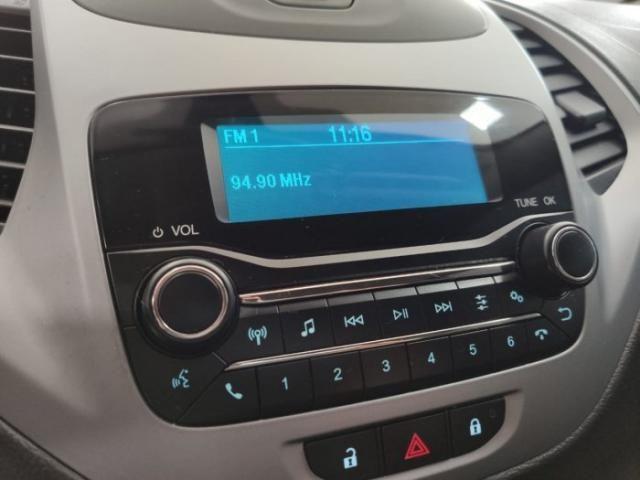 Ford ka 2019 1.0 se 12v flex 4p manual - Foto 6