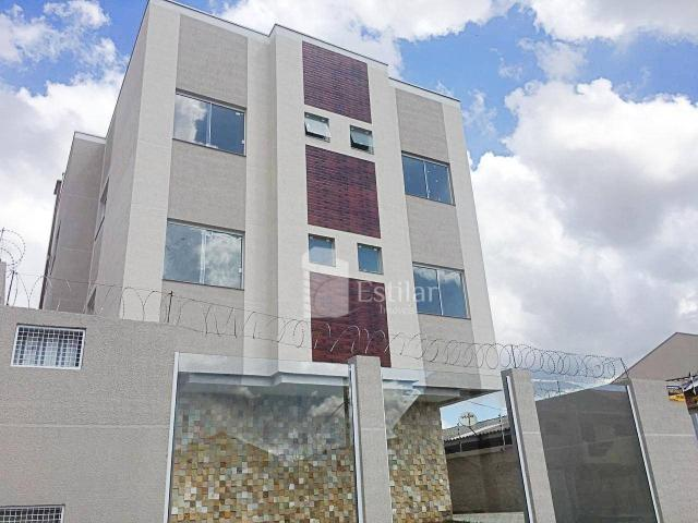 Apartamento 01 quarto no Fanny, Curitiba - Foto 12