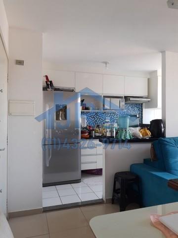 Apartamento com 2 dormitórios à venda, 50 m² por R$ 265.000,00 - Vila Mercês - Carapicuíba - Foto 5