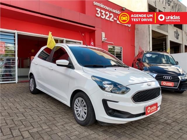 Ford Ka 2019 1.0 ti-vct flex se manual - Foto 3