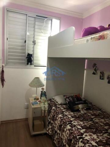 Condomínio Reserva Nativa Apartamento com 2 dormitórios à venda, 50 m² por R$ 255.000 - Vi - Foto 6