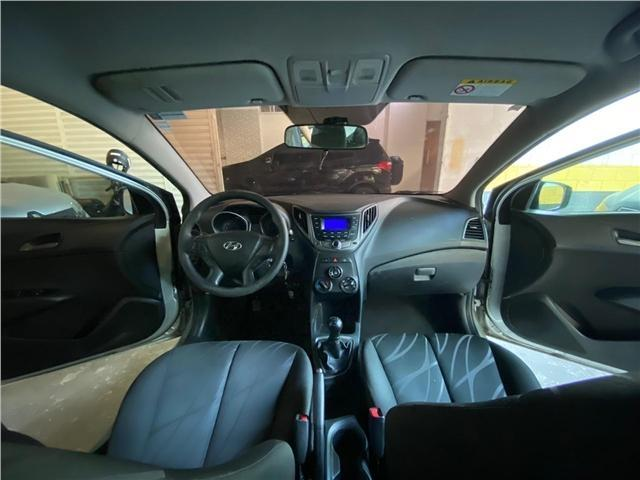 Hyundai Hb20s 1.0 comfort plus 12v flex 4p manual - Foto 6