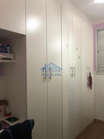 Condomínio Reserva Nativa Apartamento com 2 dormitórios à venda, 50 m² por R$ 255.000 - Vi - Foto 7