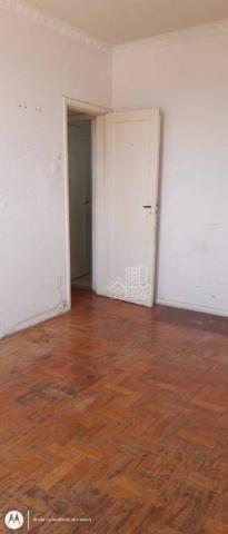 Apartamento com 2 dormitórios para alugar, 70 m² por R$ 1.000,00/mês - Ingá - Niterói/RJ - Foto 3