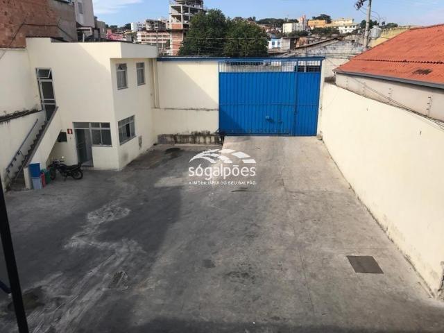 Galpão para aluguel, Salgado Filho - Belo Horizonte/MG - Foto 18