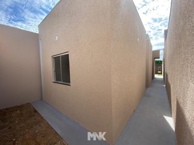 Casa à venda, 1 quarto, 1 suíte, 1 vaga, Jardim Montevidéu - Campo Grande/MS - Foto 12
