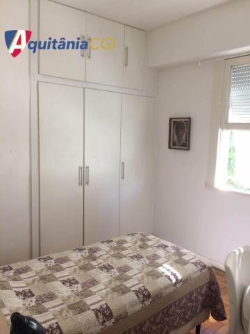 Apartamento em Gávea - Rio de Janeiro - Foto 9