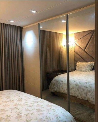 Apartamento 3 quartos sendo 03 suíte,138 m², Edifício Maison Isabela - Foto 7
