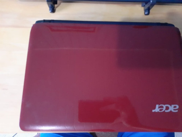 Netebook Acer Aspire 1410
