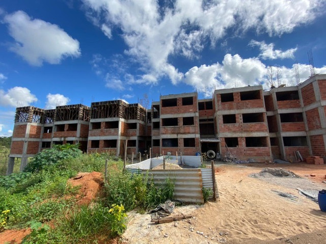 Apartamentos a Partir de R$ 139.890,00 - Columbia Residencial - Foto 13