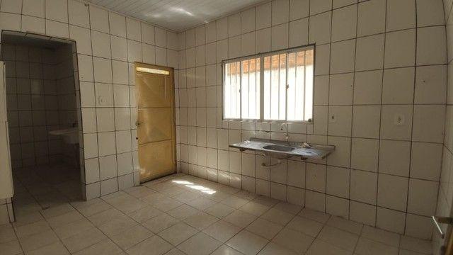 Casa para Locação Renascer I com 2 quartos e 1 suíte, Macapá - Foto 2