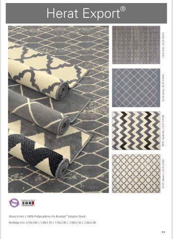 tapete são carlos Novo direto da Fábrica com Garantia  - Foto 5