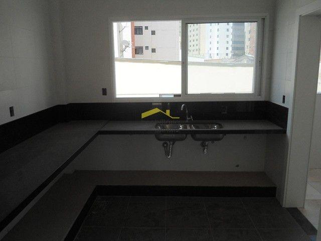Apartamento à venda, 4 quartos, 1 suíte, 3 vagas, Buritis - Belo Horizonte/MG - Foto 6