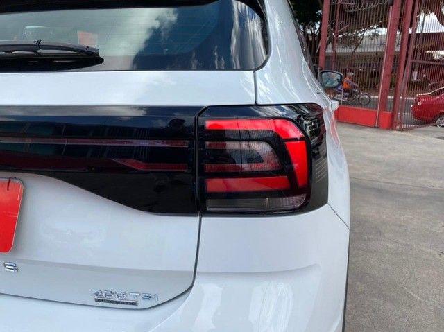 VW T-Cross comfortline Pacote premium 2020 - Foto 5