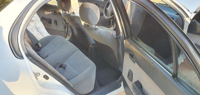 Corolla le 1.8 1997 manual - Foto 4