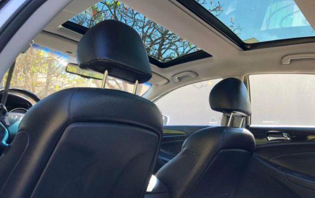 Hyundai Sonata / Parcelado - Foto 5