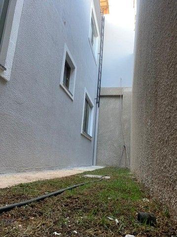 Casa Geminada Entrada individual com 2 vagas - Bairro Liberdade - Santa Luzia - Foto 9