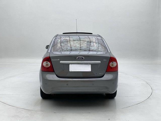 Ford FOCUS Focus Sed. TI./TI.Plus 2.0 16V Flex  Aut - Foto 7