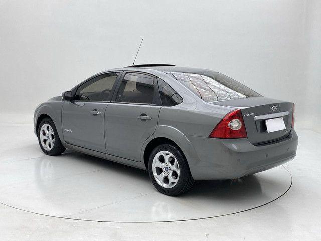 Ford FOCUS Focus Sed. TI./TI.Plus 2.0 16V Flex  Aut - Foto 5