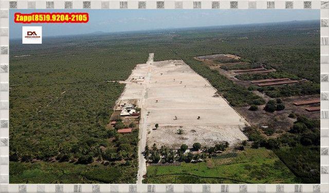 Loteamento Mirante do Iguape... Venha investir .... - Foto 4