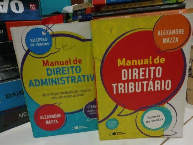 Livros Usados - R$29,90 - Foto 5