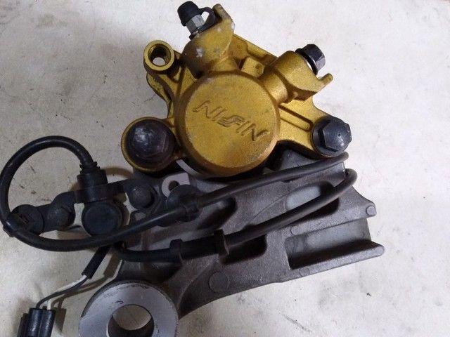 Pinça de freio motos  - Foto 3