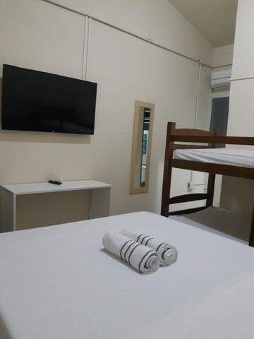 Suites individuais com tudo incluso - 2 ruas da praia  - Foto 3